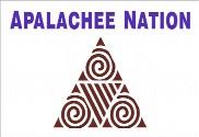Bandera de Apalachee