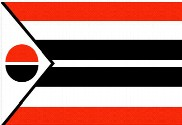 Bandera de Arapaho