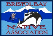Bandeira do Bristol Bay