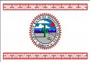 Bandera de Cabazon