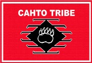Flag of Cahto