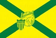 Bandera de Lauderhill, Florida