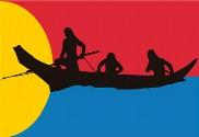 Bandera de Clatsop