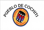 Bandeira do Cochiti Pueblo