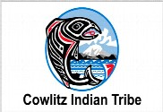 Flag of Cowlitz
