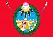 Flag of Ft. Yuma Quechan