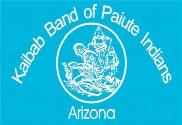 Bandera de Kaibab Paiute
