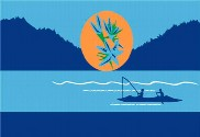 Flag of Kalispel