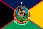 Bandera de Maisiti