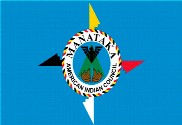 Bandera de Manataka