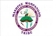 Bandera de Mashpee Wampanoag