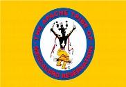 Bandiera di Mescalero Apache