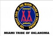Bandera de Miami of Oklahoma