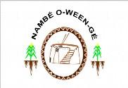 Flag of Nambe Pueblo