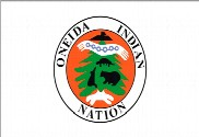 Drapeau de la Oneida Indian Nation