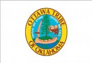 Bandera de Tribu de Ottawa
