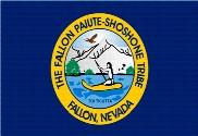 Bandera de Paiute Shoshone