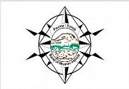 Bandera de Pauma Yuima