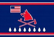 Bandera de Pawnee