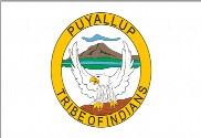 Bandera de Puyallup