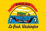Bandera de Quileute