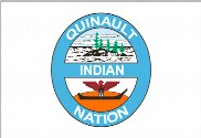 Flag of Quinault