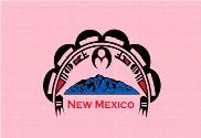 Bandera de Sandia Pueblo