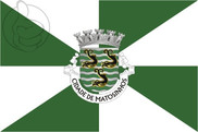 Bandera de Matosinhos