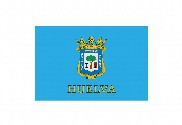 Flag of Huelva City Customized