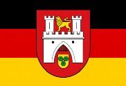 Bandera de Hannover