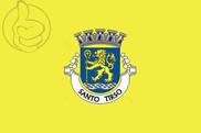 Bandera de Santo Tirso