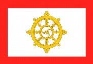 Bandiera di Sikkim