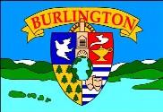 Bandera de Burlington (Vermont)