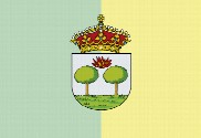 Flag of Aldeamayor de San Martín