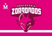 Bandiera di Moderdonia Zorroooos