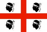 Bandeira do cruz de Alcoraz