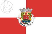 Bandera de Crato