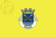 Bandera de Sousel