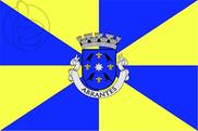Bandera de Abrantes