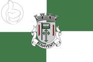 Bandera de Benavente, Portugal