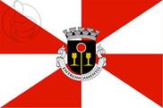 Bandera de Entroncamento