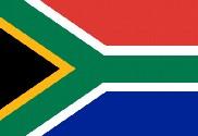Bandeira do África do Sul