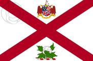 Bandera de Gobernador de Alabama