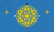 Bandera de Tribu Yavapai-Prescott