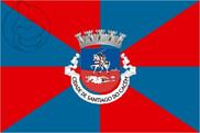 Bandera de Santiago do Cacém