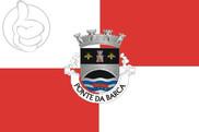 Bandera de Ponte da Barca