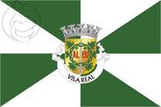 Bandera de Vila Real