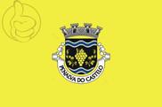 Bandera de Penalva do Castelo
