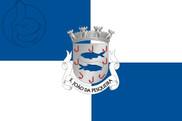 Bandera de São João da Pesqueira