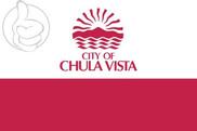 Bandera de Chula Vista, California